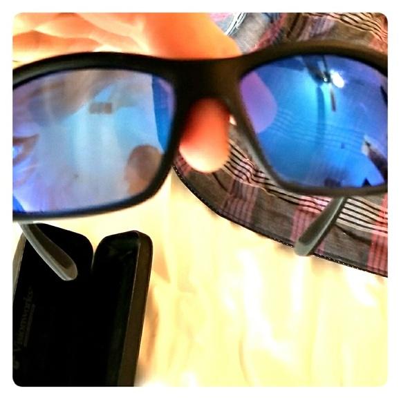 f442b541b7a4 Maui Jim Polarized Sunglasses